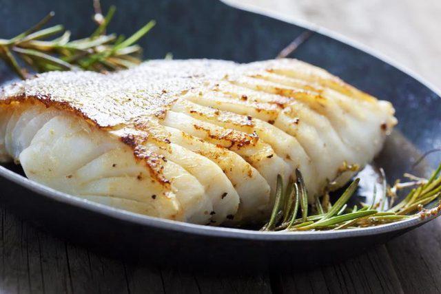 Как приготовить стейк пангасиуса на сковороде