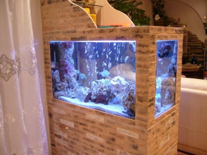 Что такое донный фильтр для аквариума своими руками фото 896
